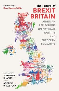 Cover The Future of Brexit Britain