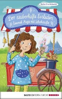 Cover Der zauberhafte Eisladen