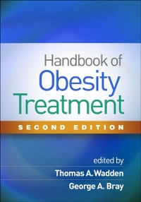 Cover Handbook of Obesity Treatment, Second Edition