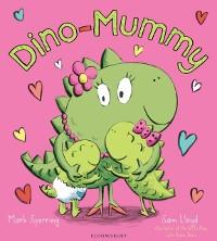 Cover Dino-Mummy