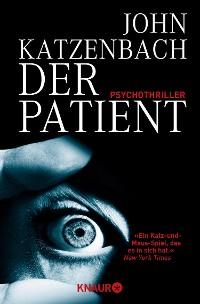 Cover Der Patient