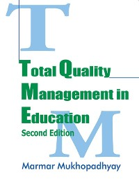 Cover Total Quality Management in Education