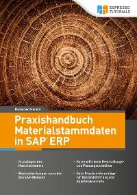 Cover Praxishandbuch Materialstammdaten in SAP ERP
