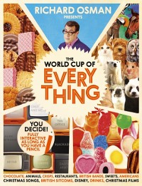 Cover World Cup Of Everything
