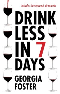 Cover Drink Less in 7 Days