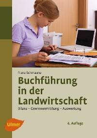 Cover Buchführung in der Landwirtschaft