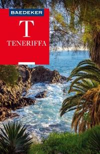 Cover Baedeker Reiseführer Teneriffa