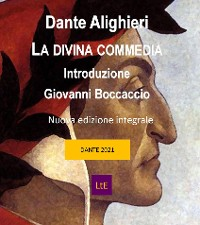 Cover La divina commedia