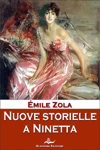 Cover Nuove storielle a Ninetta