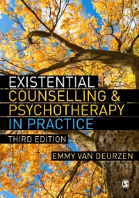 Cover Existential Counselling & Psychotherapy in Practice
