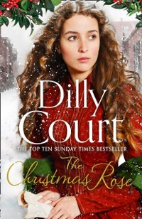 Cover Christmas Rose (The River Maid, Book 3)