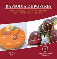 Cover Rapsodia De Postres