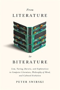 Cover From Literature to Biterature