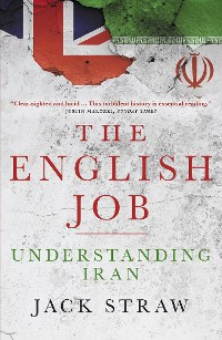 Cover The English Job