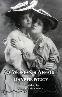 Cover A Woman's Affair