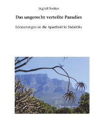 Cover Das ungerecht verteilte Paradies