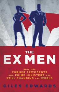 Cover The Ex Men