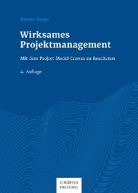 Cover Wirksames Projektmanagement
