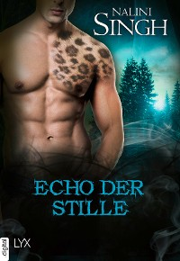 Cover Echo der Stille