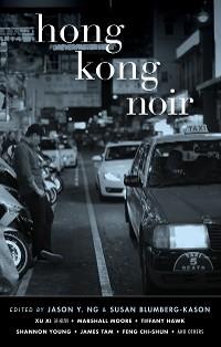 Cover Hong Kong Noir