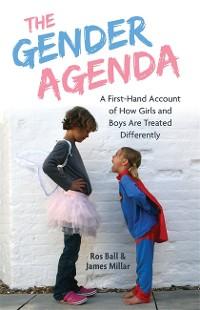 Cover The Gender Agenda