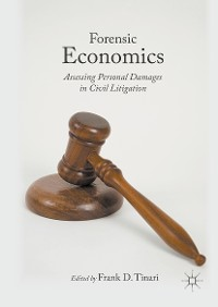 Cover Forensic Economics
