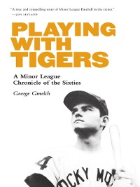 Cover Playing with Tigers