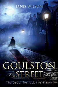Cover Goulston Street