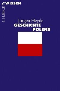 Cover Geschichte Polens