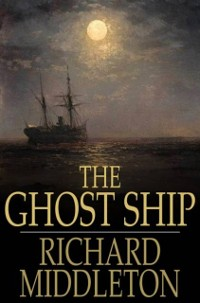 Cover Ghost Ship