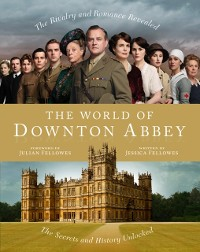 Cover World of Downton Abbey