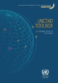 Cover UNCTAD Toolbox: Delivering Results