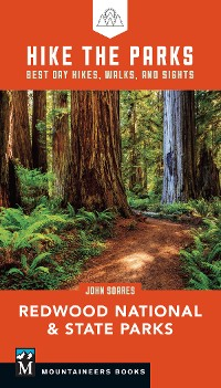 Cover Hike the Parks: Redwood National & State Parks