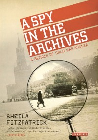 Cover Spy in the Archives