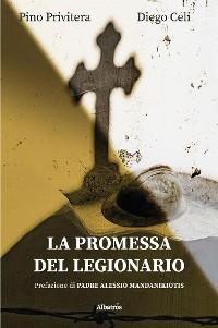 Cover La promessa del legionario