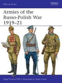 Cover Armies of the Russo-Polish War 1919 21