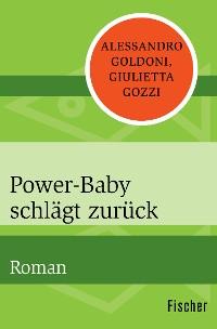 Cover Power-Baby schlägt zurück