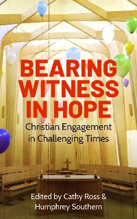 Cover Bearing Witness in Hope