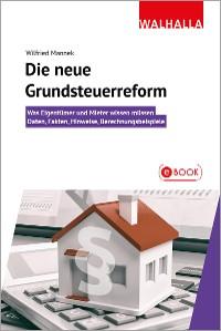 Cover Die neue Grundsteuerreform