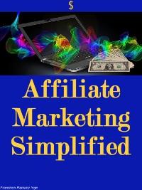 Cover Affiliate Marketer's Handbook