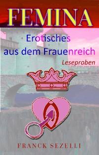 Cover FEMINA. Erotisches aus dem Frauenreich