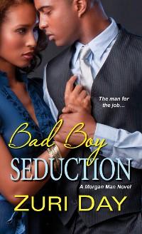 Cover Bad Boy Seduction