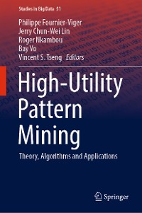 Cover High-Utility Pattern Mining