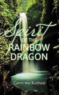 Cover Spirit of the Rainbow Dragon