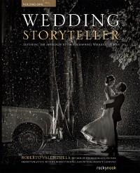 Cover Wedding Storyteller, Volume 1