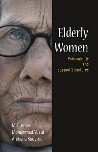 Cover Elderly Women: Vulnerability And Support Structures