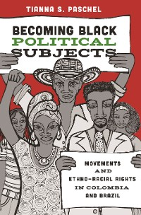 Cover Becoming Black Political Subjects