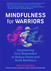 Cover Mindfulness For Warriors