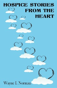 Cover Hospice Stories from the Heart