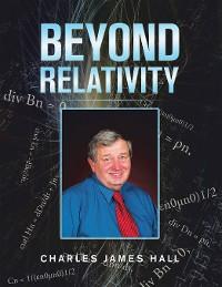 Cover Beyond Relativity